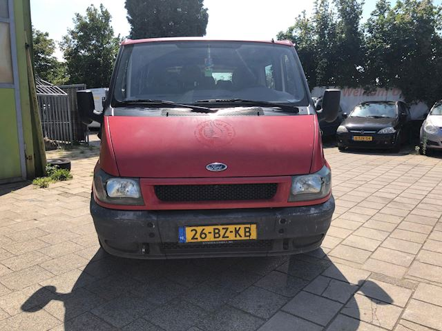 Ford Transit occasion - Team Allround Venlo