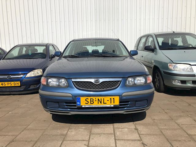 Mazda 626 occasion - Team Allround Venlo