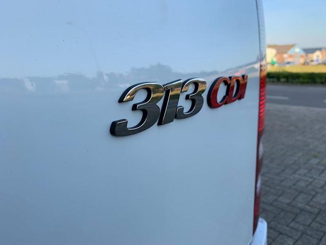 Mercedes-Benz Sprinter 313 2.2 CDI 366 EHD AIRCO,AUTOMAAT,NETTE BUS, TREKHAAK, NIEUWE APK.