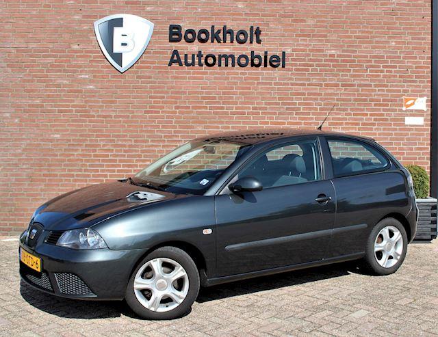 Seat Ibiza occasion - Bookholt Automobiel