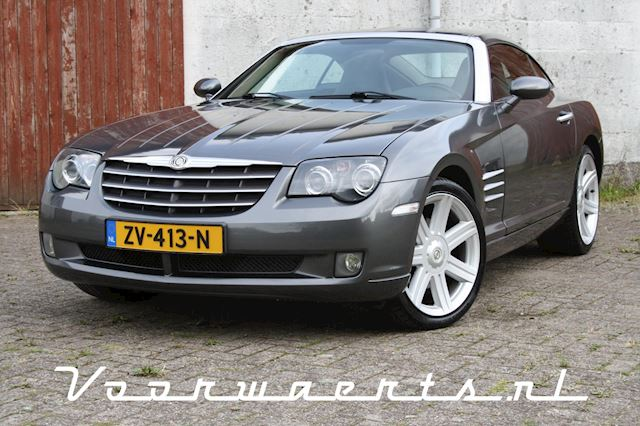 Chrysler Crossfire occasion - Voorwaerts