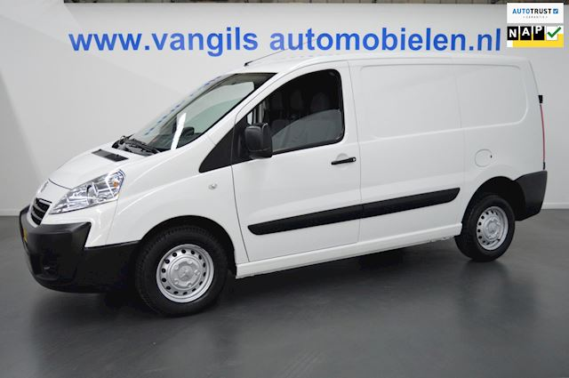 Peugeot Expert 227 1.6 HDI L1H1 Profit+ Airco 3 Persoons