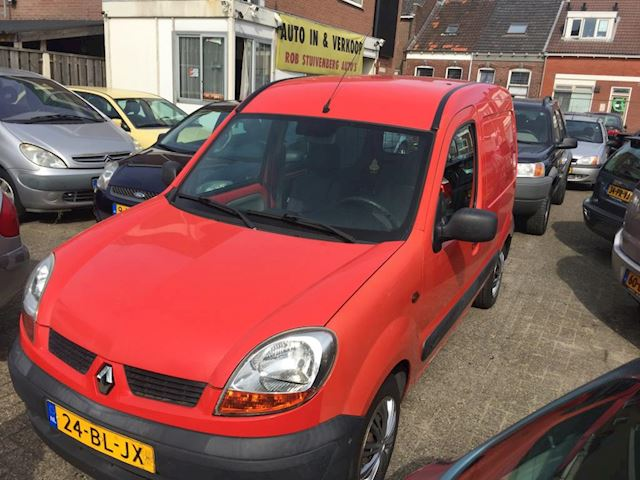 Renault Kangoo Express 1.5 dCi 55 Confort Light
