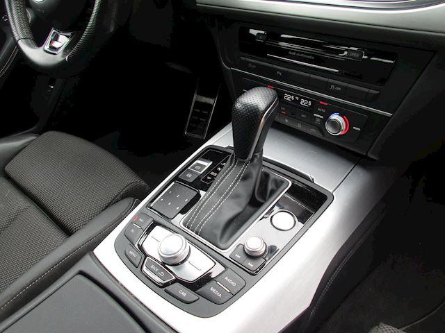 Audi A6 2.0 TDI ultra Automatic Sport Edition 2x S-LINE BTW GARANTIE