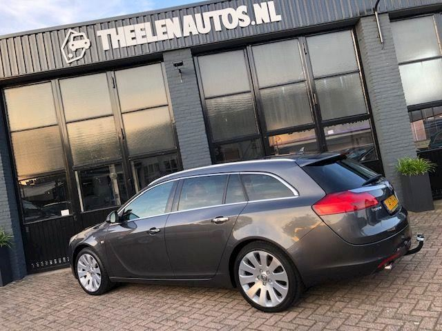 Opel Insignia Sports Tourer 1.6 T Executive /Panodak/Navi etc.