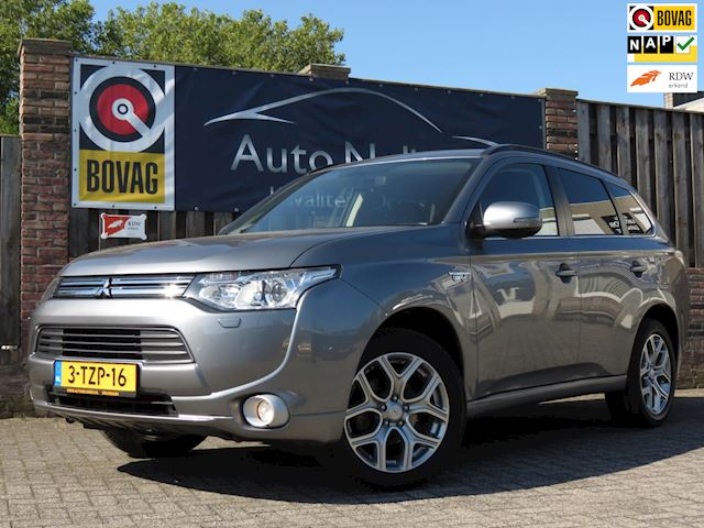 Mitsubishi Outlander 2.0 PHEV Executive Edition  VERKOCHT