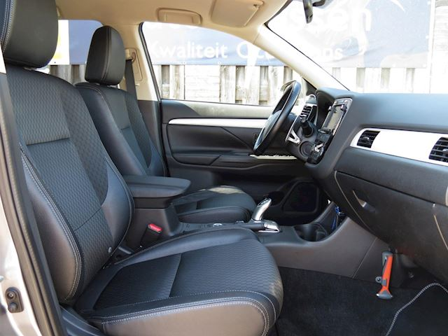Mitsubishi Outlander 2.0 PHEV Executive Edition ! VERKOCHT !