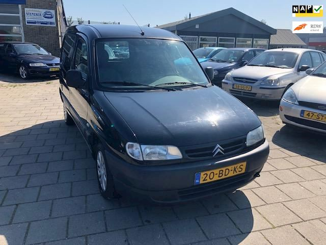 Citroen Berlingo 1.9 D 600 (DW8) ... Apk 05-04-2020..