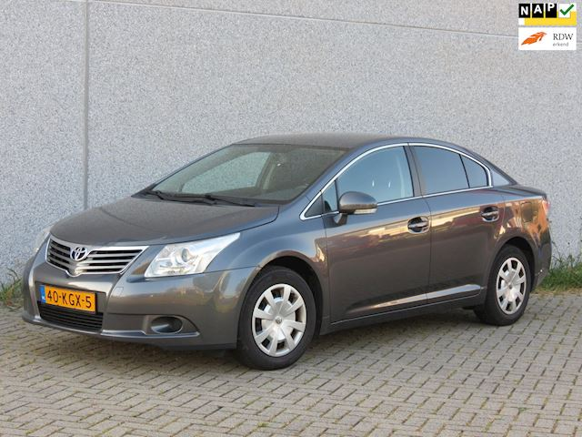 Toyota Avensis occasion - AMCARS
