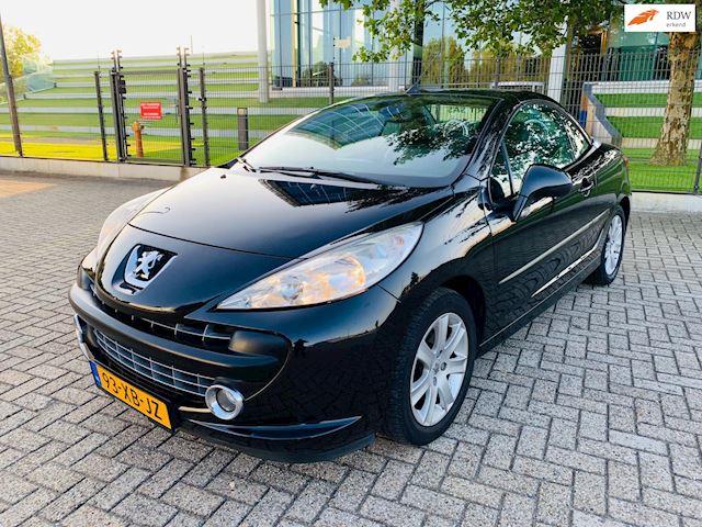 Peugeot 207 CC occasion - Hogeland Occasions