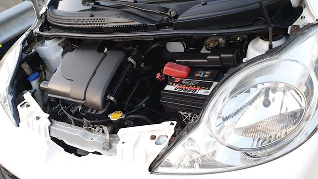 Peugeot 107 1.0-12V XR Bluetooth/Elek pakk/Nw APK/Garantie!!