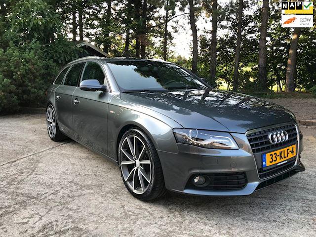Audi A4 Avant occasion - Autobedrijf Kerkri