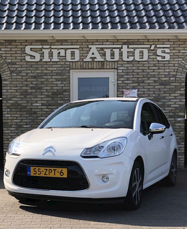 Citroen C3 1.4 e-HDi Collection EGS 5-deurs , automaat, nav, airco