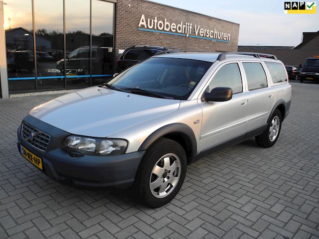 Volvo XC70 2.5 T 277.000 km NAP. youngtimer, incl. garantie