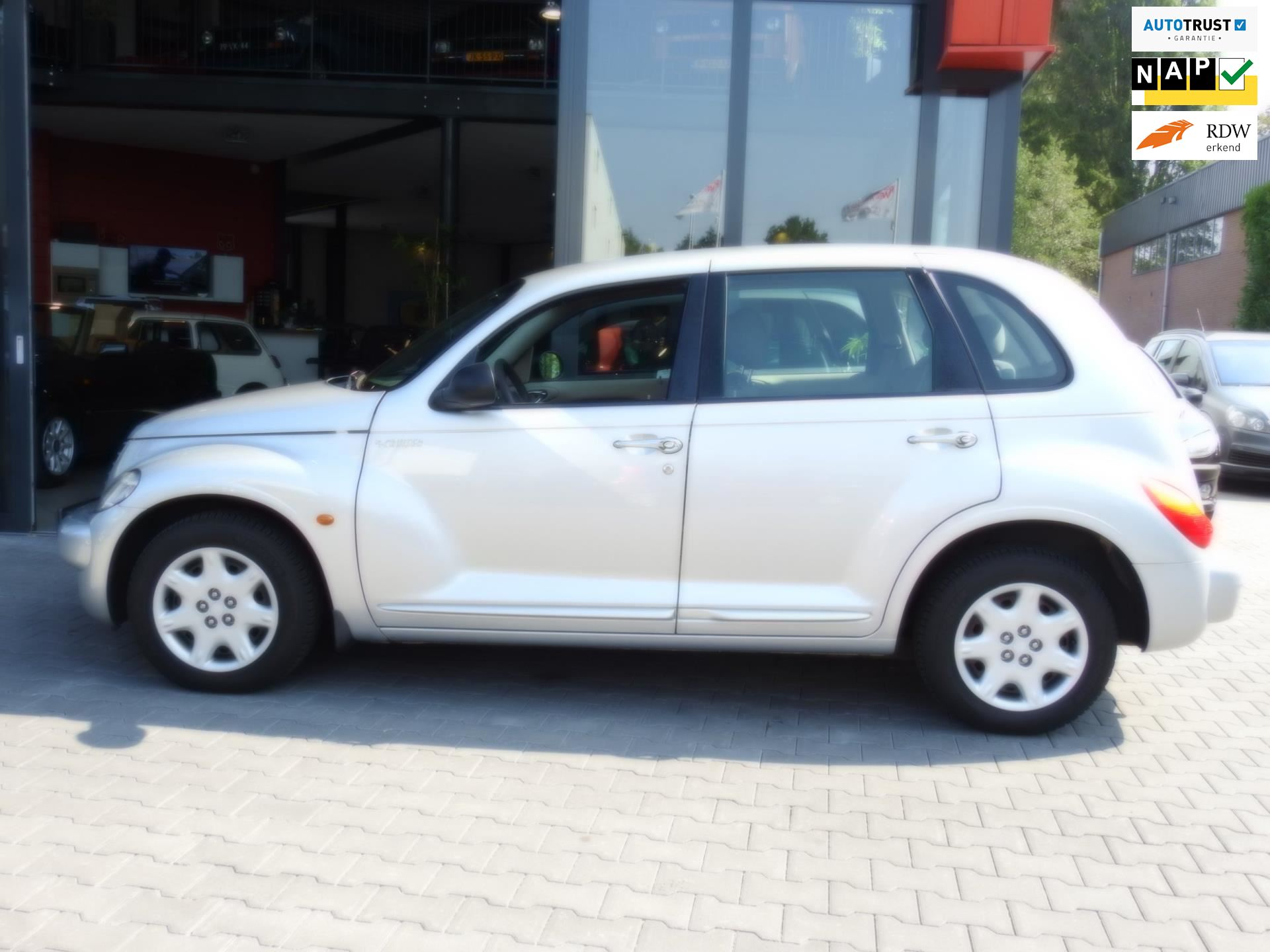 Chrysler PT Cruiser occasion - Rob Wolthuis Auto's