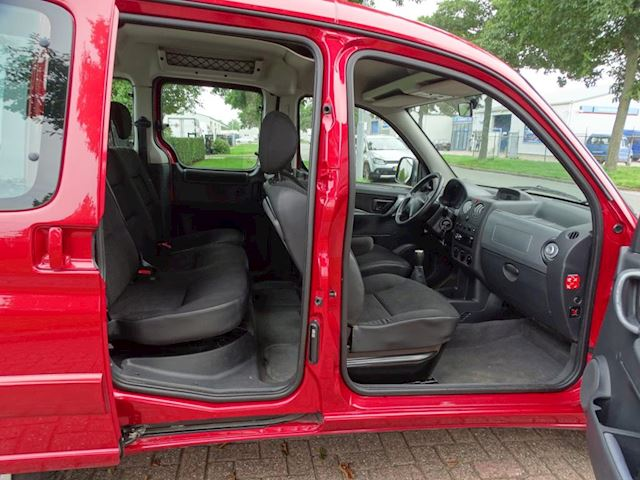 Citroen Berlingo 1.4i Multispace image