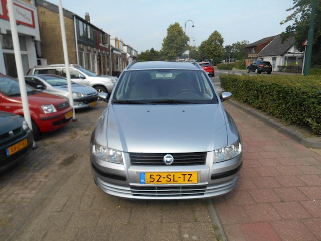 Fiat Stilo Multi Wagon 1.6-16V Active Plus