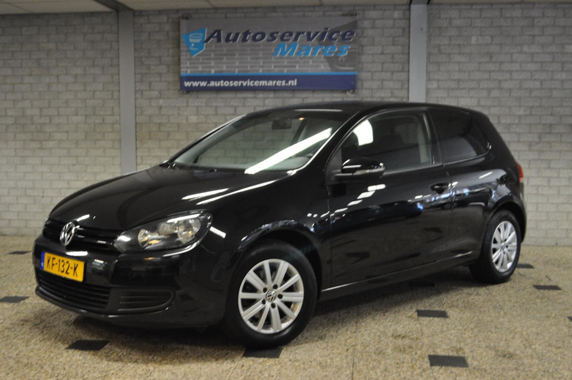 Volkswagen Golf occasion - Autoservice Mares