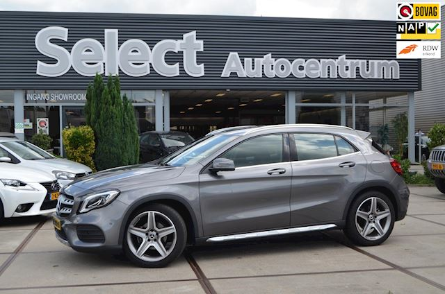 Mercedes-Benz GLA-klasse 180 Business AMG Navi | 12.656KM | Cruise | NAP