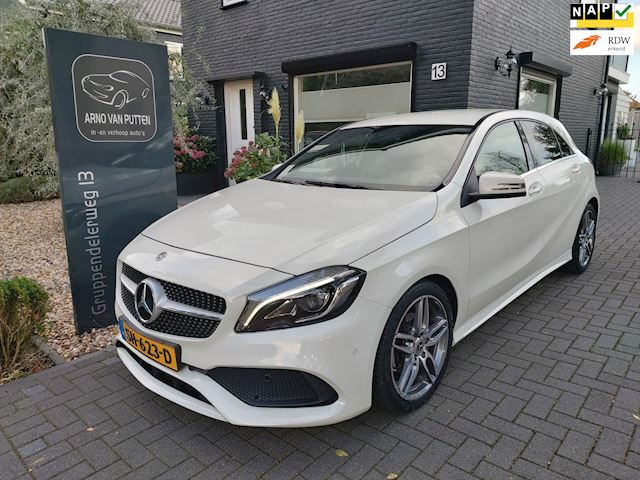 Mercedes-Benz A 180 Automaat Business Solution AMG Upgrade Edition