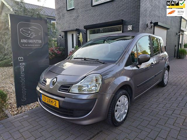 Renault Grand Modus 1.2 TCE Expression met Airco!