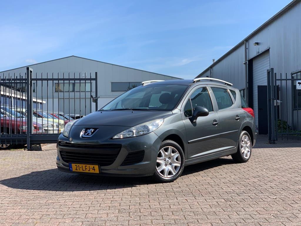 Peugeot 207 SW occasion - Gerard Kramer Klassiekers