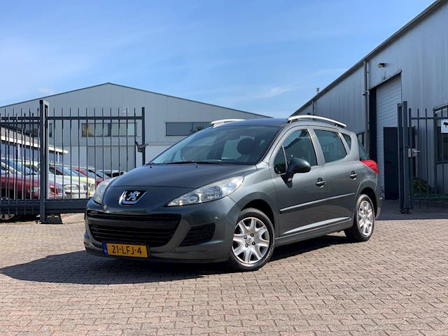 Peugeot 207 SW 1.4 VTi X-line Airco/Cruise!