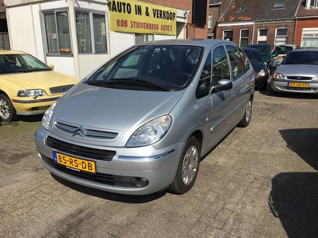 Citroen Xsara Picasso 2.0i-16V Attraction automaat