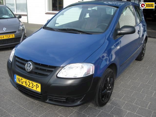 Volkswagen Fox 1.2 Optive