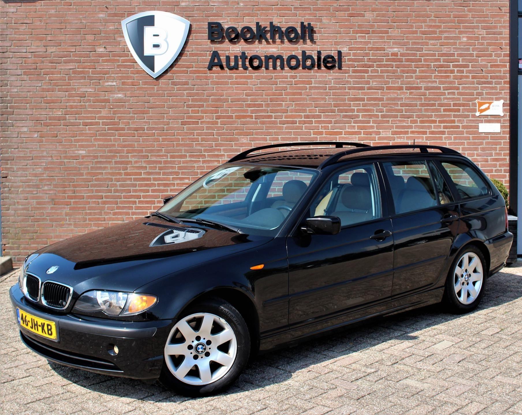 BMW 3-serie Touring occasion - Bookholt Automobiel