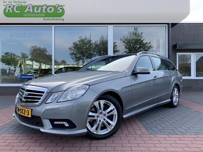 Mercedes-Benz E-klasse Estate occasion - RC Auto's Hoogeveen
