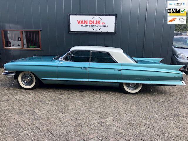 Cadillac De Ville occasion - Autobedrijf van Dijk