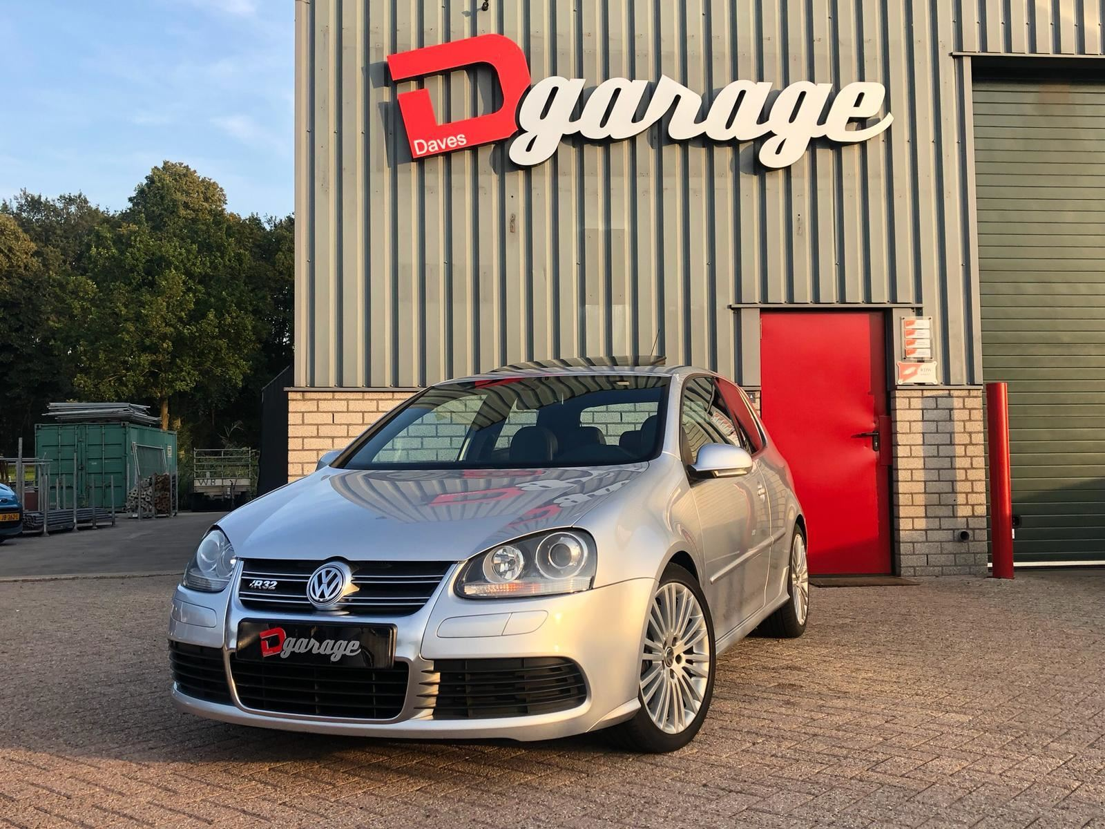 Volkswagen Golf occasion - Dave's Garage