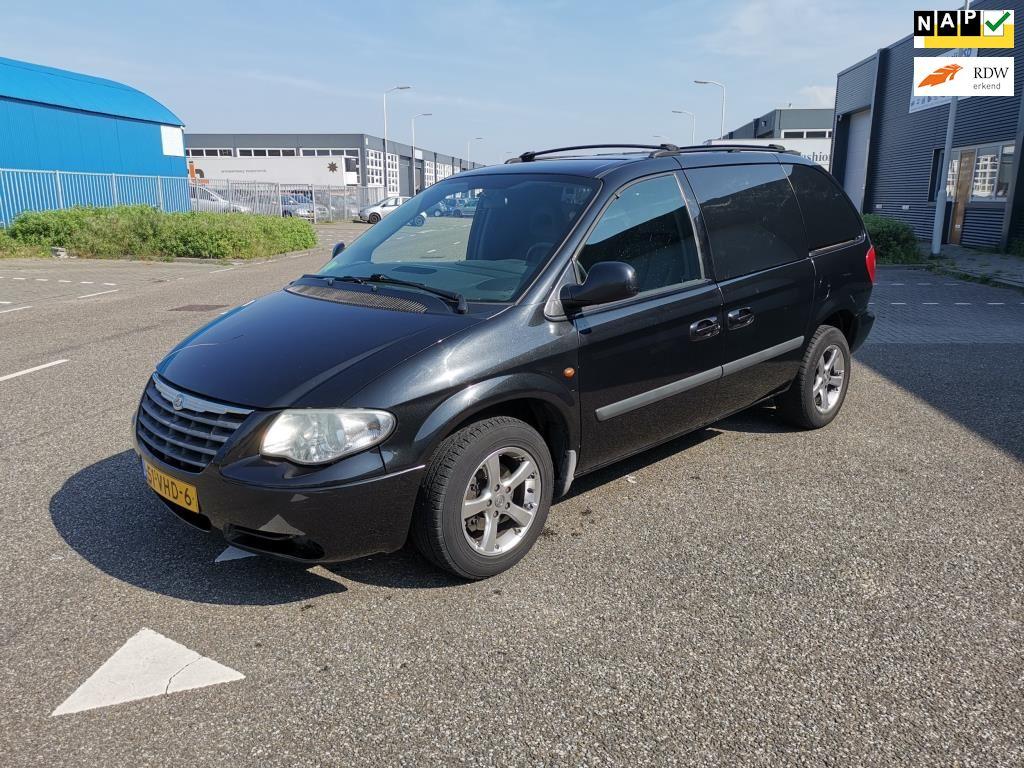 Chrysler Ram Van occasion - Autohandel Van Baal