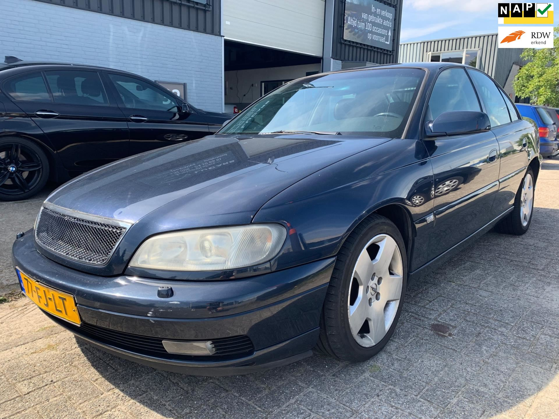 Opel Omega occasion - LuCars