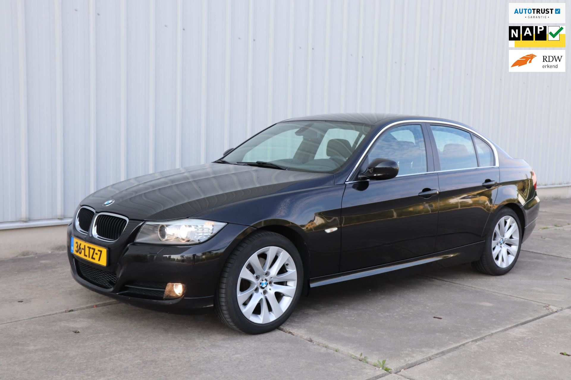 BMW 3-serie occasion - Autobedrijf Holtslag
