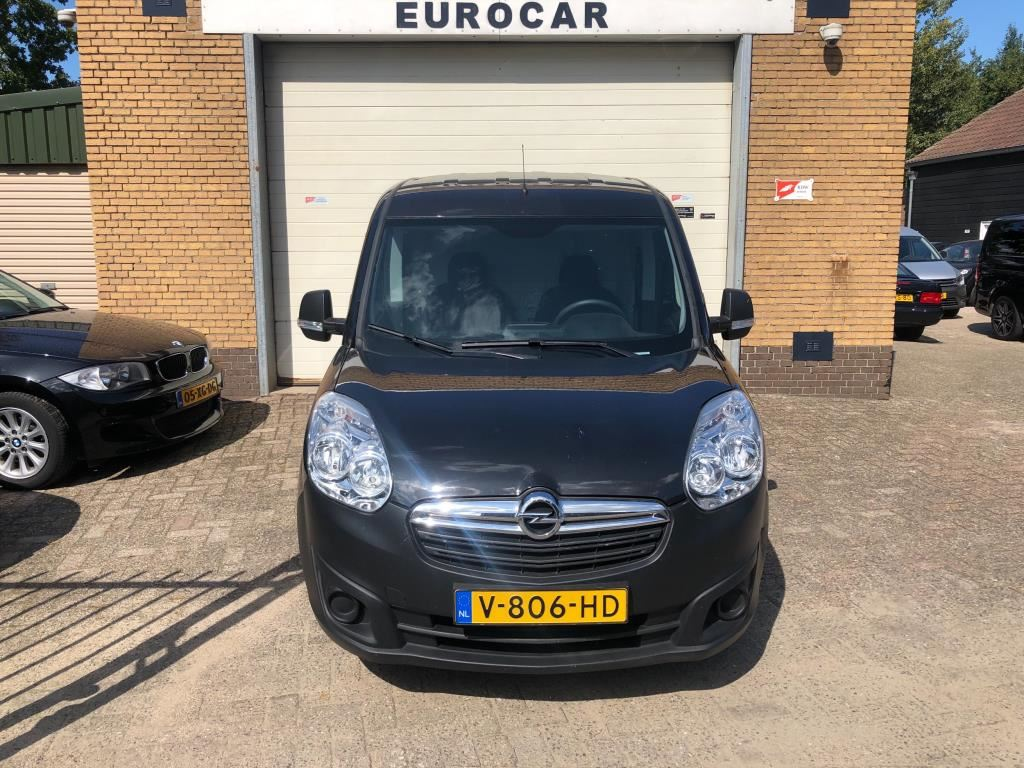 Opel Combo occasion - Eurocar
