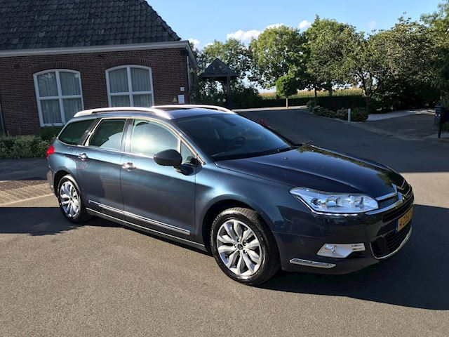 Citroen C5 Tourer 1.6 e-HDi Collection Business AUTOMAAT/ VW DEALER ONDERHOUDEN