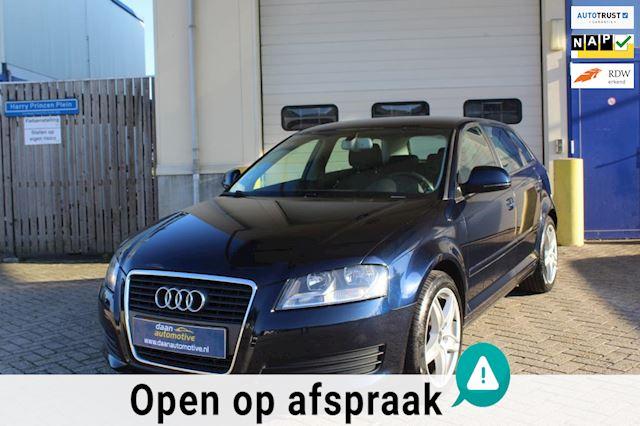 Audi A3 Sportback occasion - DAAN Automotive