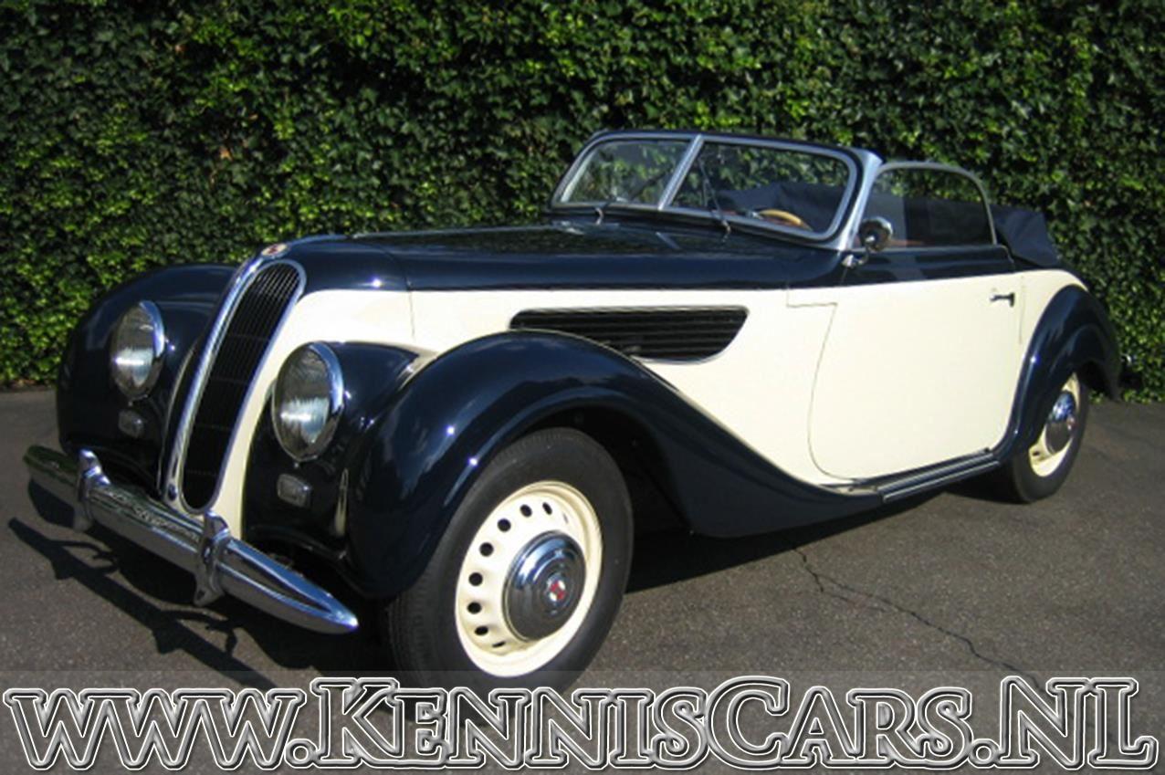 BMW 1940 327 occasion - KennisCars.nl