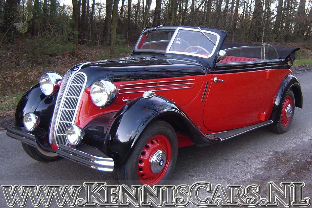 BMW 1937 326 occasion - KennisCars.nl