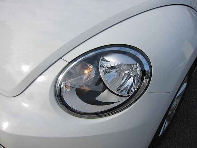 Volkswagen Beetle 1.2 TSI Design cruise airco lmv 69000 KM!!