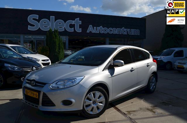Ford Focus 1.6 TI-VCT Lease Trend Airco | Cruise | NAP