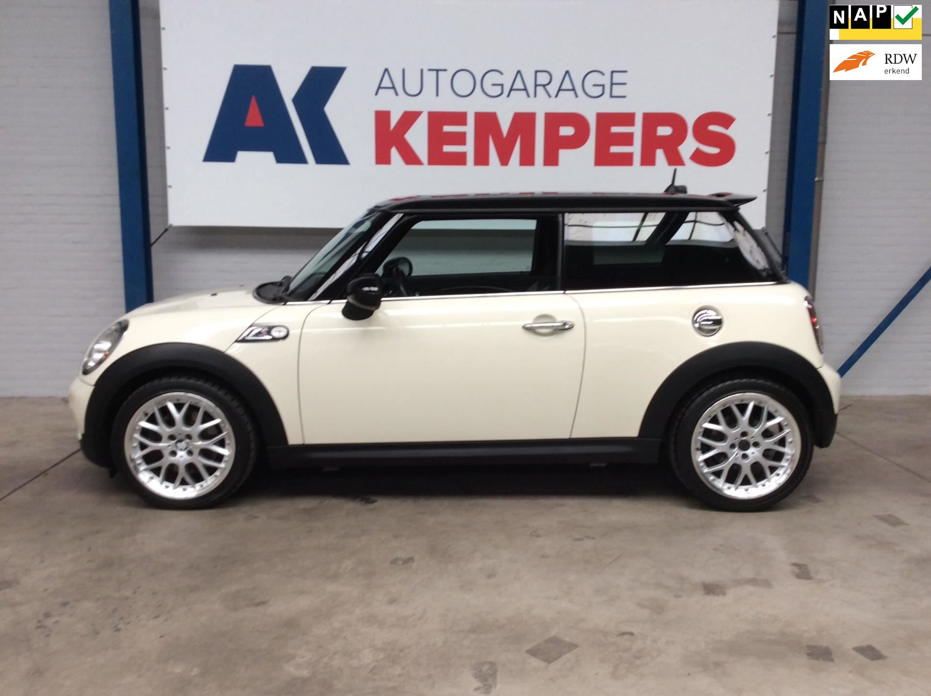 Mini Mini occasion - Autogarage Kempers