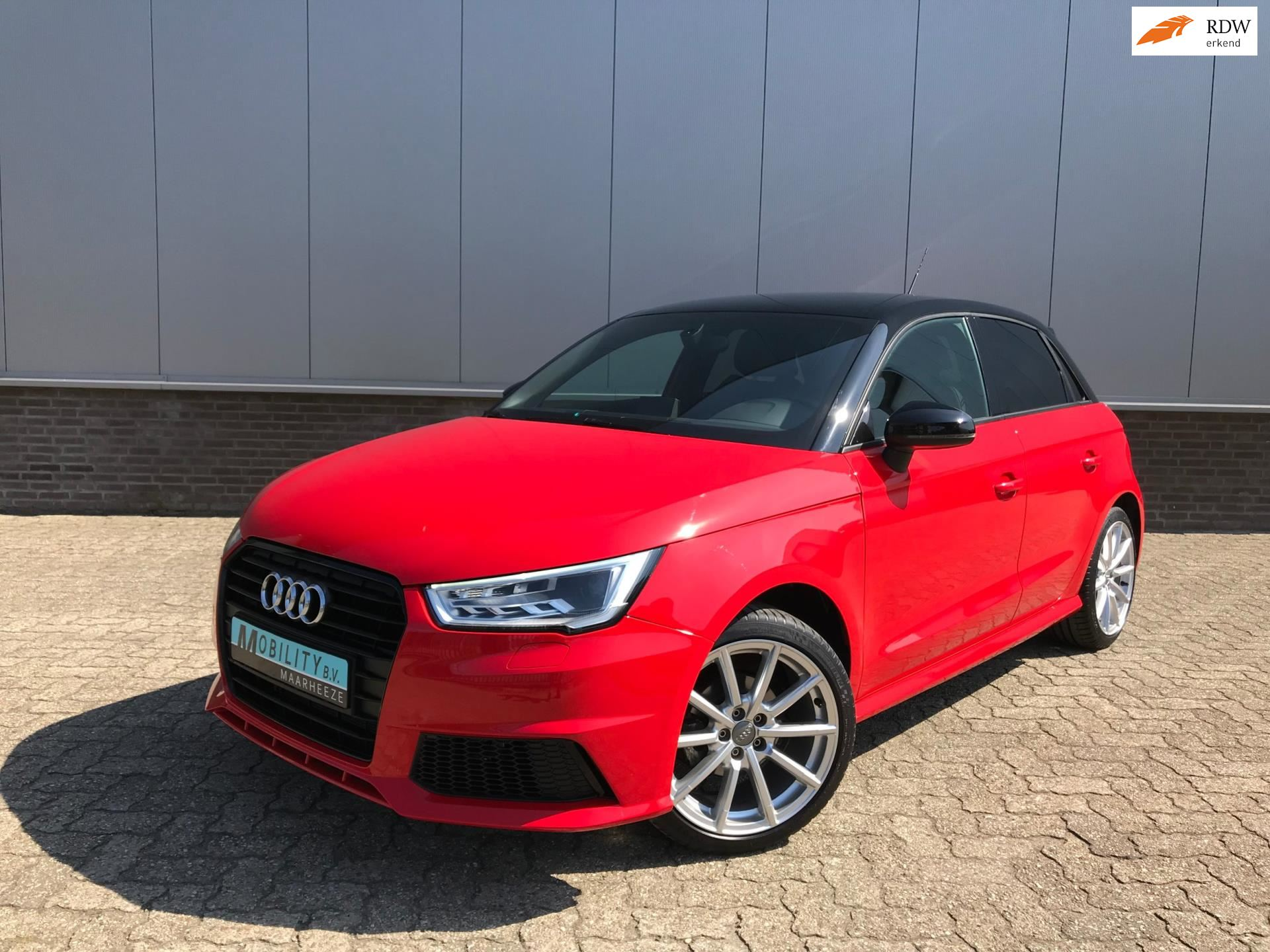 Audi A1 Sportback occasion - Mobility Maarheeze