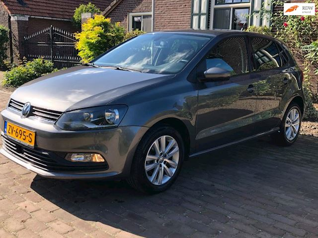 Volkswagen Polo 1.0 Comfortline Bluemotion