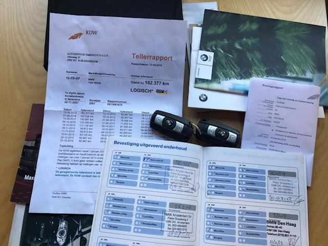 BMW 1-serie 118i Business Line NAP NW APK AIRCO START-STOP 17