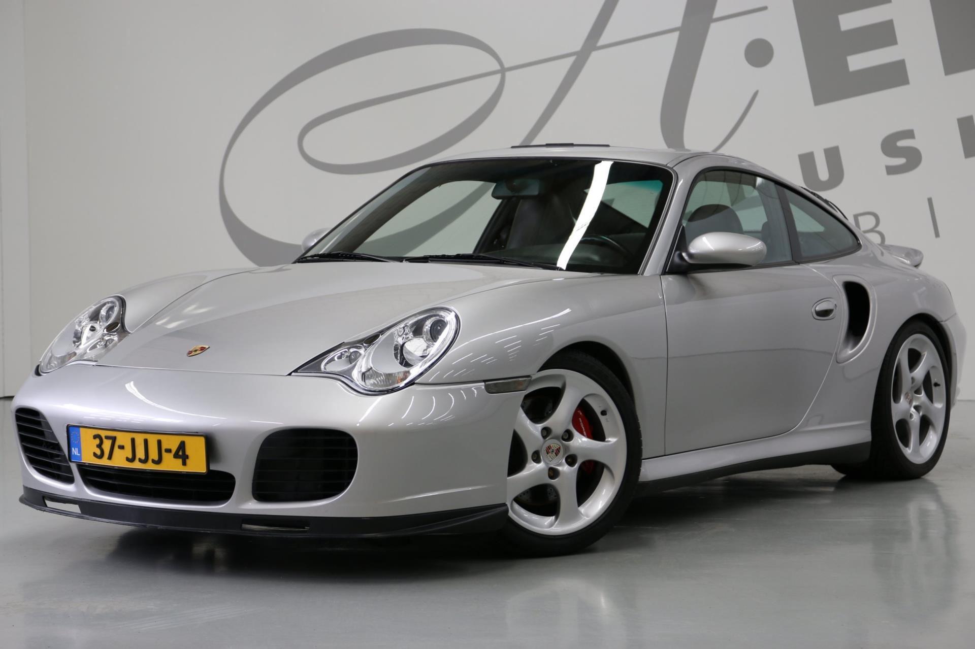 Porsche 911 occasion - Aeen Exclusieve Automobielen