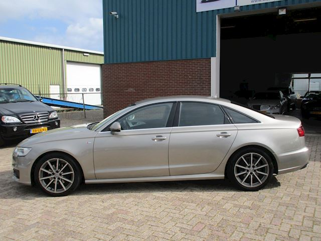 Audi A6 2.0 TDI ultra Premium Edition S-LINE 130 DKM !