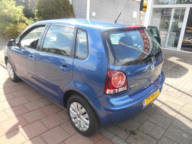 Volkswagen Polo 1.2 Optive